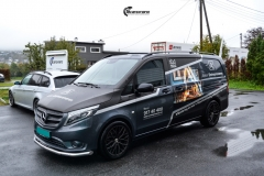 Asker Entreprenoren AS designet pa Mercedes Benz Vito (4 из 7)