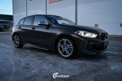 BMW-M1-35i-Helfoliert-i-Matt-Diamond-Black-fra-PWF-2