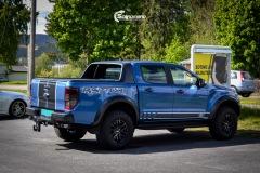 Ford-Ranger-Raptor-Helfoliert-i-lakkbeskyttelsesfilm-4