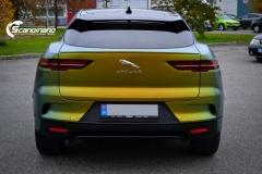 Jaguar Ipace foliert i Scandinano_-11