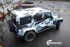Jeep Wrangler helfoliert med print folie-10