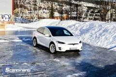 Tesla Model X helfoliert med lakkbeskyttelsesfilm (9 of 14)
