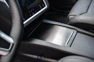 Proff styling av detaljer til bil