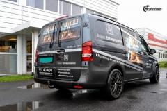 Asker Entreprenoren AS designet pa Mercedes Benz Vito (2 из 7)