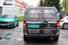 Asker Entreprenoren AS designet pa Mercedes Benz Vito (3 из 7)