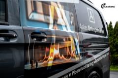 Asker Entreprenoren AS designet pa Mercedes Benz Vito (5 из 7)