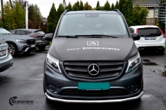 Asker Entreprenoren AS designet pa Mercedes Benz Vito (6 из 7)