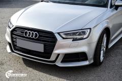 Audi-A3-S-Line-Helfoliert-i-Gloss-White-Aluminum-fra-3M-3-из-12