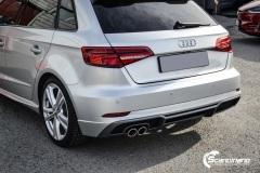 Audi-A3-S-Line-Helfoliert-i-Gloss-White-Aluminum-fra-3M-6-из-12