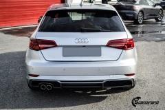 Audi-A3-S-Line-Helfoliert-i-Gloss-White-Aluminum-fra-3M-7-из-12