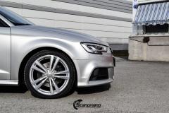 Audi-A3-S-Line-Helfoliert-i-Gloss-White-Aluminum-fra-3M-9-из-12
