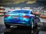 Audi A5 galaxy style