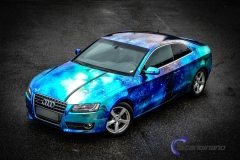 Audi A5 galakse style-11