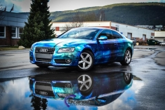Audi A5 galakse style-2