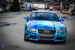 Audi A5 galakse style-3