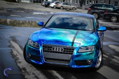 Audi A5 galakse style-6