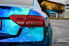 Audi A5 galakse style-7