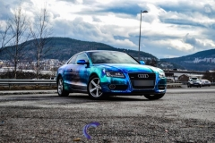 Audi A5 galakse style-9
