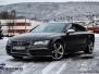 Audi A7 black diamant metallic