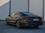Audi A7matt diamond black fra pwf