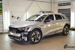 Audi-E-tron-Helfoliert-i-Ruby-Red-fra-PWF-1
