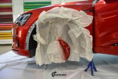Audi-E-tron-Helfoliert-i-Ruby-Red-fra-PWF-5