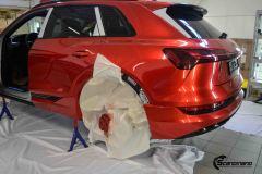 Audi-E-tron-Helfoliert-i-Ruby-Red-fra-PWF-8