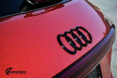 Audi-E-tron-Helfoliert-i-Ruby-Red-fra-PWF-9