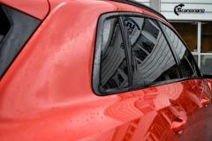 Audi e-tron helfoliert med lakkbeskyttelsesfilm fra STEK (11 из 12)