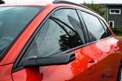 Audi e-tron helfoliert med lakkbeskyttelsesfilm fra STEK (6 из 12)
