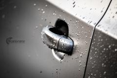 Audi Q5 helfoliert i Matt Diamond Black fra PWF-9