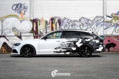 Audi-RS6-Foliert-med-camo-print-folie-1