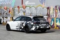 Audi-RS6-Foliert-med-camo-print-folie-2