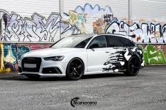 Audi-RS6-Foliert-med-camo-print-folie-6