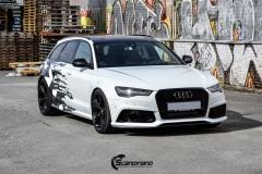 Audi-RS6-Foliert-med-camo-print-folie-9