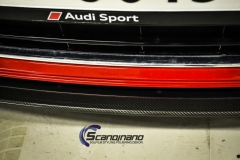 Audi TT delfoliert i Gloss carbon Scandinano_-2