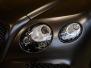 Bentley W12 GT speed foliert med black pearl nero