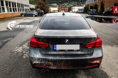 BMW 3 serie custom rust design_-10