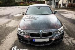 BMW 3 serie custom rust design_-14