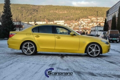 BMW-5-serie-foliert-i-matt-sunflower-metallic-2