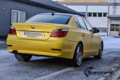 BMW-5-serie-foliert-i-matt-sunflower-metallic-7