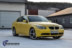 BMW-5-serie-foliert-i-matt-sunflower-metallic-8