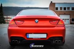 BMW 6s  1-12