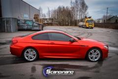 BMW 6s  1-2