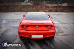 BMW 6s  1-4