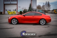 BMW 6s  1-9