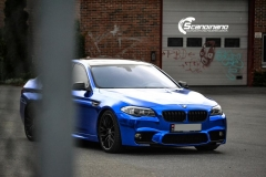 BMW blue Chrome Scandinano_-7