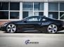 BMW i 8 foliert med Svart glossy Sport auto tilhenger