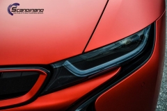 BMW-i8 red-6