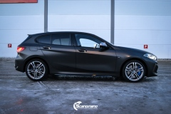 BMW-M1-35i-Helfoliert-i-Matt-Diamond-Black-fra-PWF-1